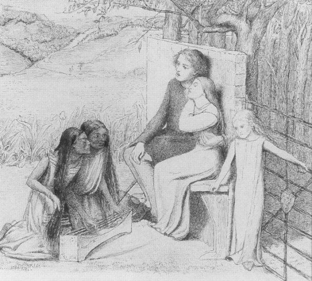 Eleanor Elizabeth Siddal (Siddal Post #7)